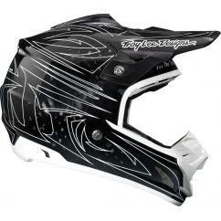 Casco Troy Lee Designs Se3 One Shot en internet
