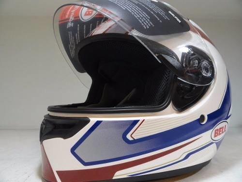 Casco Bell Qualifier Integral Talles M,l,xl Marelli Sports en internet