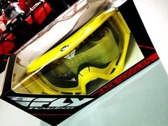 Antiparras Fly Motocross Red Blue Yellow Marellisports - tienda online