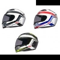 Casco Bell Qualifier Integral Talles M,l,xl Marelli Sports