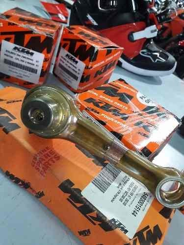 Kit De Piston Ktm 250 Sx-f 2013-2015 Original Marelli Sports - tienda online
