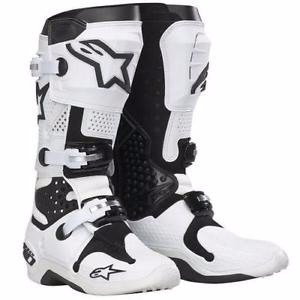 Cuello Alpinestar Neck Brace Mx Y Atv Talle L - Marelli Sports