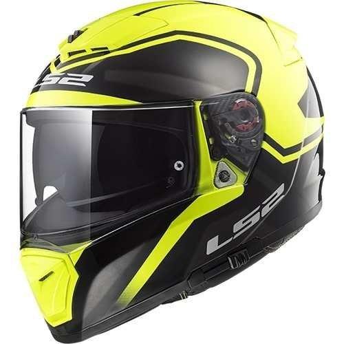 25a4b4f79eb55 Casco Ls2 390 Breaker Bold Doble Visor Marelli Sports