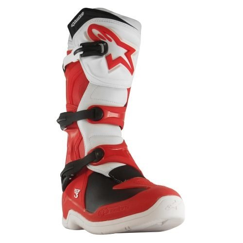 Botas De Cross/atv Alpinestars Tech 3 Marellisports - Marelli Sports