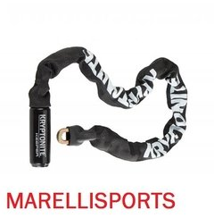 Cadena Seguridad Para Cuaticiclo Kryptonite Keeper Marelli