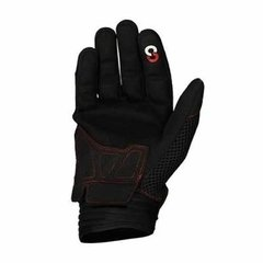 Guantes Nine To One Track Negros Marelli Sports