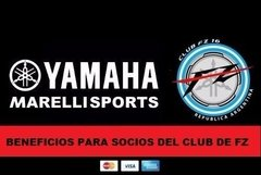 Aceite De Suspensión Yamaha Suspension Oil M1 Marelli Sports - Marelli Sports