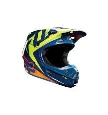 Casco Fox Talle L - Marelli Sports