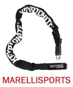 Cadena Seguridad Para Cuaticiclo Kryptonite Keeper Marelli - comprar online