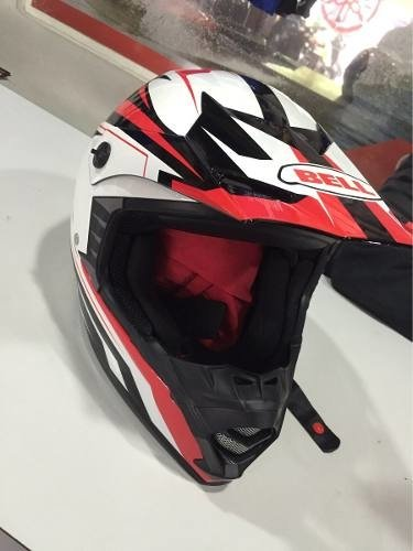 Casco Bell Sx-1 Mx/atv Cross Xxl