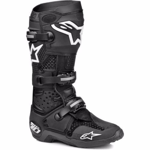 Cuello Alpinestar Neck Brace Mx Y Atv Talle M - Marelli Sports
