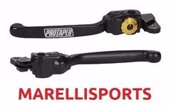 Manija De Embrague Protaper Rebatible Motocross Marelli en internet