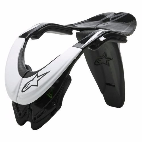 Cuello Alpinestar Neck Brace Mx Y Atv Talle M