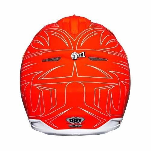Imagen de Casco Troy Lee Designs Se3 One Shot