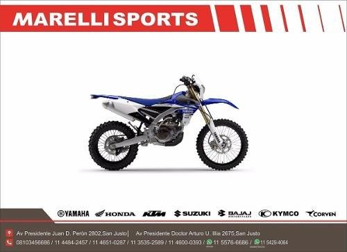 Kit De Piston Ktm 250 Sx-f 2013-2015 Original Marelli Sports