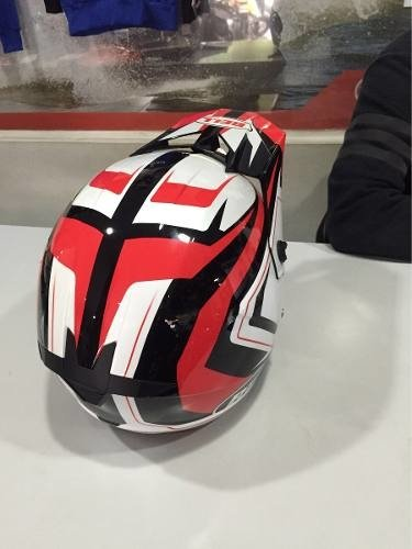 Casco Bell Sx-1 Mx/atv Cross Xxl en internet