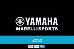 Aceite De Suspensión Yamaha Suspension Oil M1 Marelli Sports en internet