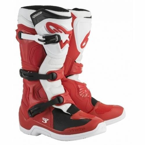 Botas De Cross/atv Alpinestars Tech 3 Marellisports