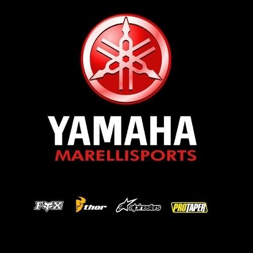 Flapera V-force 3 Reed Para Yamaha Yz 125 Marelli Sports en internet