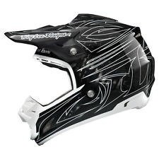 Casco Troy Lee Designs Se3 One Shot - comprar online