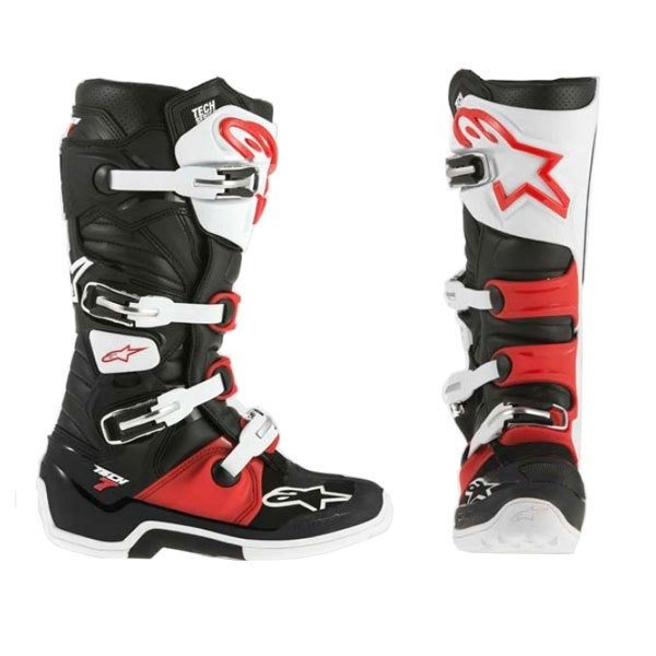 ALPINESTARS TECH7 en internet