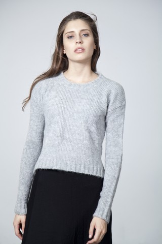SWEATER VIVEKA LISO 6131