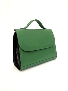 Bolsa Courtney verde - comprar online