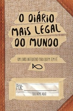 Diário mais legal do Mundo, O