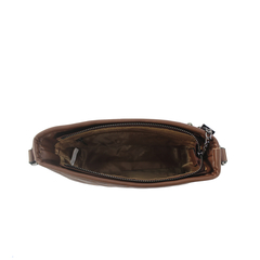 Crossbody Mariane - Chocolate - comprar online