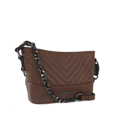 Crossbody Mariane - Chocolate na internet