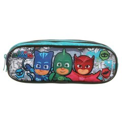 Estojo Soft PJ Masks DMW 11759