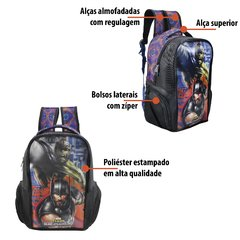 mochila thor gladiators g 7122 na internet