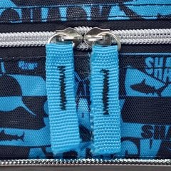 Mochila Escolar Infantil Pack Me Shark Attack Azul Pacific 948Z04 na internet