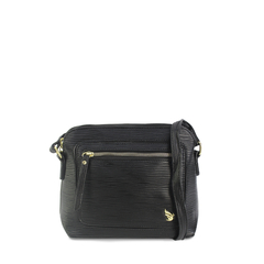 Bolsa Crossbody Juliana - Preto