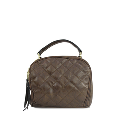 Bolsas Crossbody Camila - Chocolate