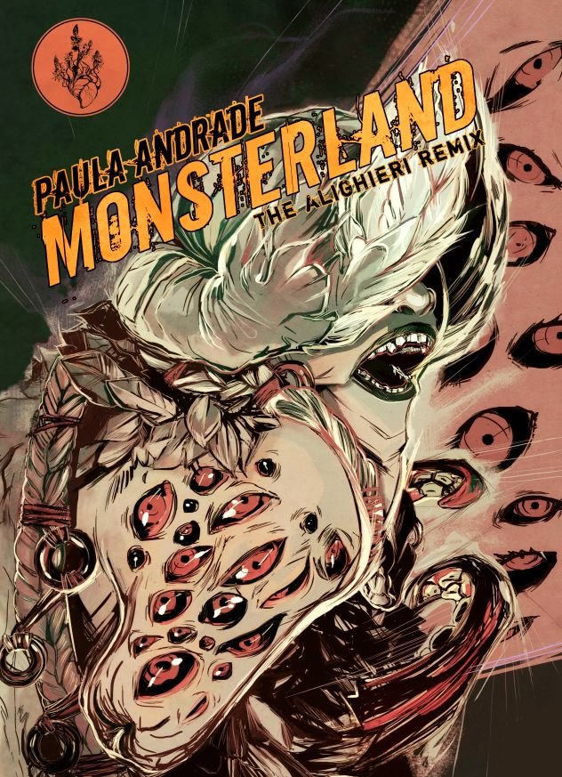 Monsterland: Ojos que no Ven