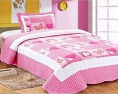 Set Patch Heart Pink en internet