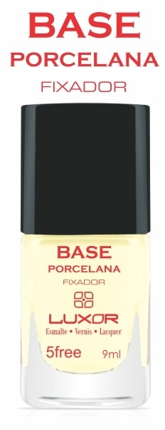 Base de Porcelana - Fixador