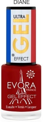 EVORA FRANCE GEL EFFECT - DIANE 7 ML