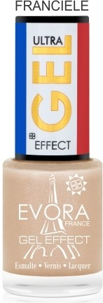 EVORA FRANCE GEL EFFECT - FRANCIELE 7 ML