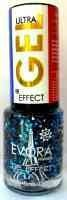 EVORA FRANCE GEL EFFECT - MARGOT 7 ML DECORATIVO TONS DE AZUL