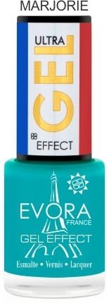 EVORA FRANCE GEL EFFECT - MARJORIE 7 ML