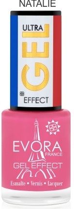 EVORA FRANCE GEL EFFECT - NATALIE 7 ML