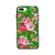 Funda Tpu Dise–o Rosas Tropical for Phone 7/8 Plus