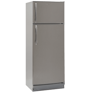 Heladera Familiar Con Freezer Briket 1620 326 Lts