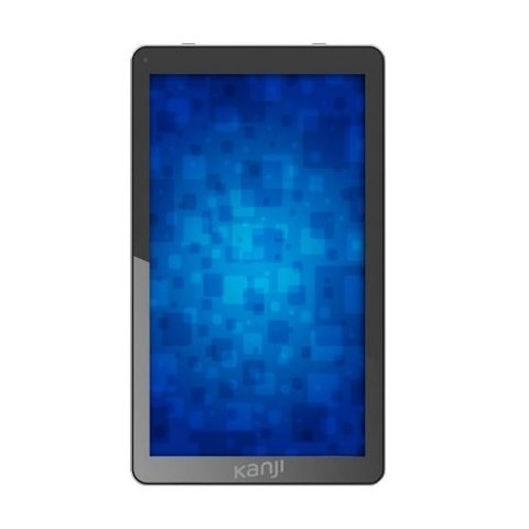 Tablet Kanji 10.1 Pampa Quad Core Hdd 16 Gb + Protector