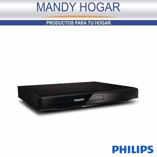 Dvd Philips Dvp2850 Usb 2.0 Divx Ultra Y Proreader Drive en internet