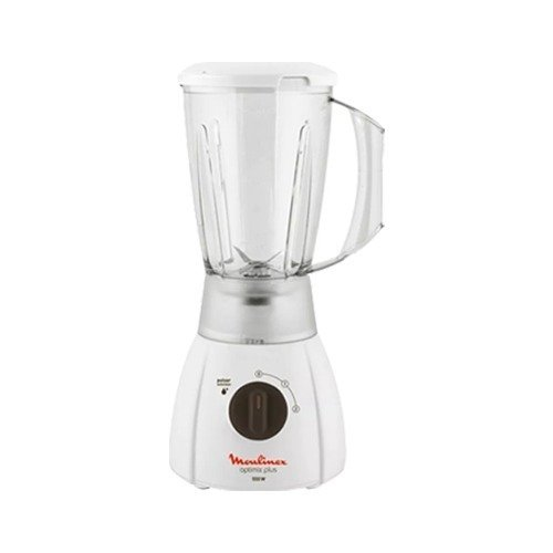 Licuadora Moulinex Optimix Plus Lm2701ar 550w. 2lts.