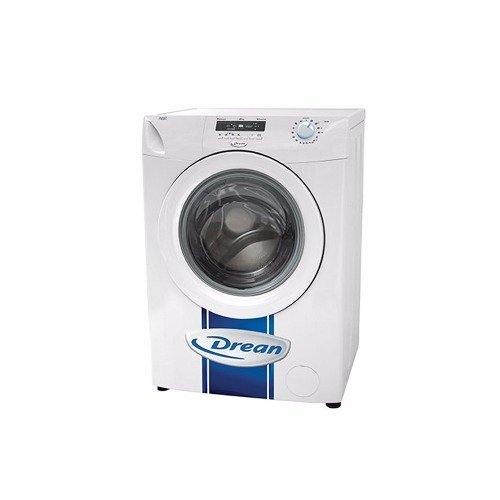 Lavarropas Drean Next 8.12 Frontal 8 Kg 1200 Rpm Mandy Hogar