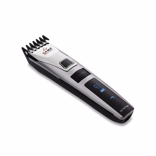 Cortapelo Gama Profesional Clipper Gc572 Recargable 0,8a22mm